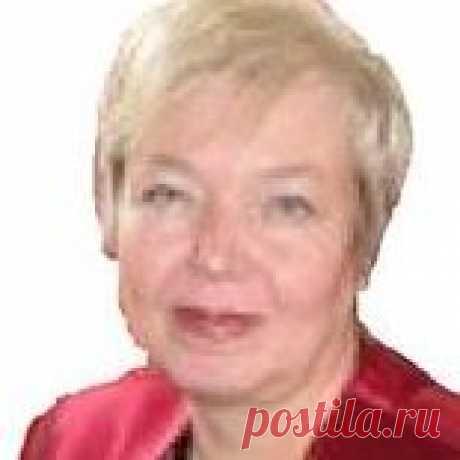 Светлана Голубенко