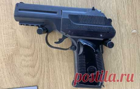2020 декабрь. АО ЦНИИ точного машиностроения (ЦНИИточмаш, входит в госкорпорацию «Ростех») впервые представил пистолет для спецназа ПСС-2, обладающий минимальным уровнем шумности