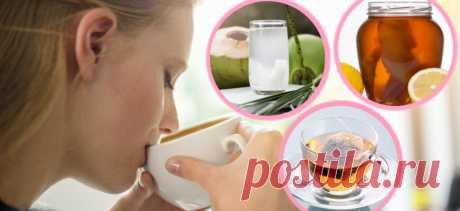 Полезные и вкусные альтернативы кофе - Стильные советы