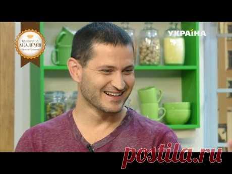 Ахтем Сейтаблаев   Кулинарная академия Алексея Суханова