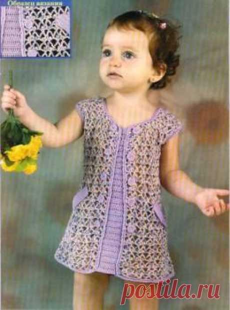 Вязание детям на 2-3 года - Схемы и модели - Вяжем вместе