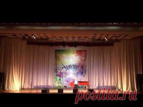 УЧАСТНИК №142 ПИКАЛОВ ВЛАДИМИР АВТОРСКАЯ ПЕСНЯ   СОЛНЕЧНЫЙ ГОРОД - YouTube       Международный конкурс вокального искусства 24 февраля, Краснодар, Красная 5