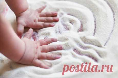 30 способов с пользой занять малыша