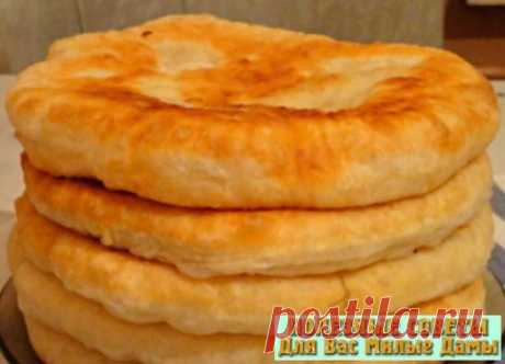 ¡Con esta receta olvidarás que tal el pan! Las galletas vellosas sobre el kéfir: es sabroso y rápidamente