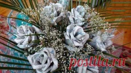 Monetary roses