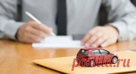 Подарить или продать: как выгоднее переоформить автомобиль на родственника