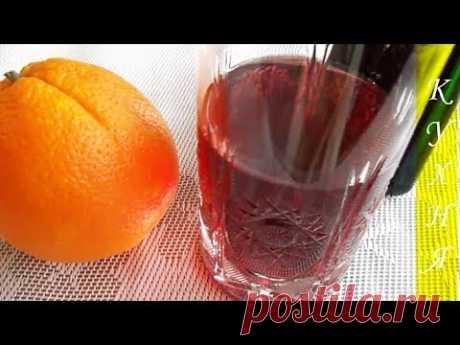 ВИНО ИЗ СЛИВЫ / Сливовое вино с изюмом и черносливом  /  Plum Wine with Raisins and Prunes