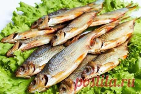 Как вялить рыбу. Идеальный рецепт | Четыре вкуса