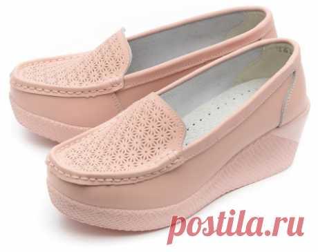 Женские туфли марки GuGu осенней коллекции купить через интернет. Лучшие модели качественной кожаной обуви от производителя недорого в Москве