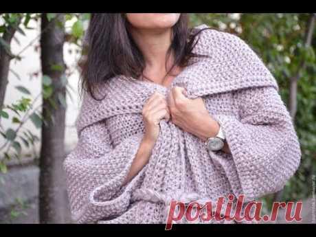Вязаные Кардиганы - Модные Тенденции - фото - 2020 / Knitted Cardigans Fashion Trends photo