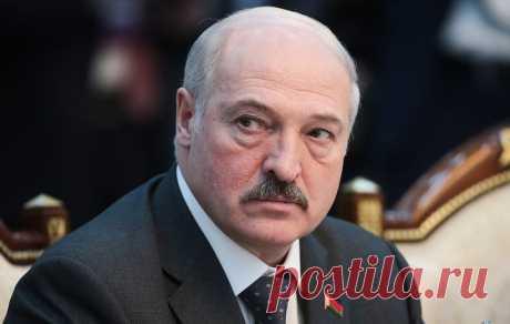 Лукашенко: возможность вступления Белоруссии в состав России исключена | В мире