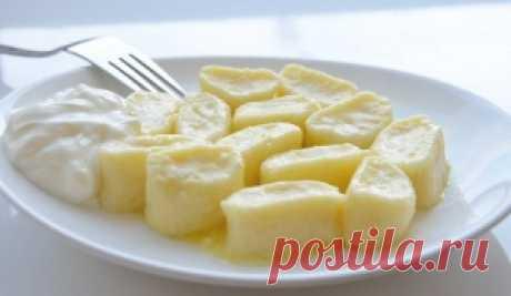 Пять творожных блюд или мамины маленькие хитрости - МирТесен