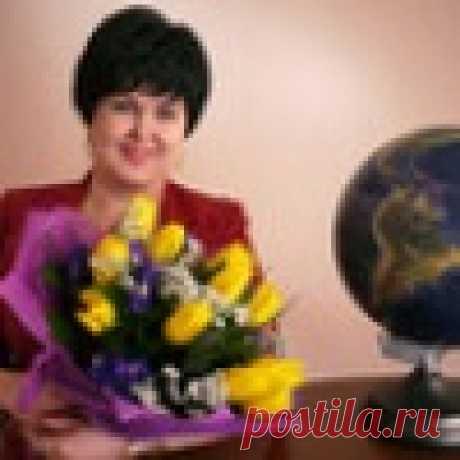 Татьяна Усольцева