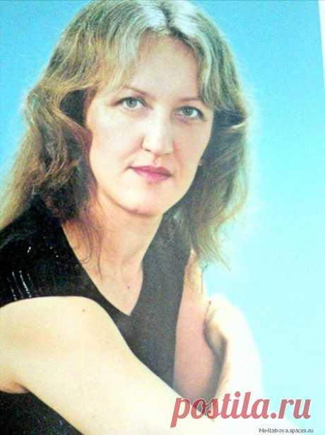 Наталья Турсаметова