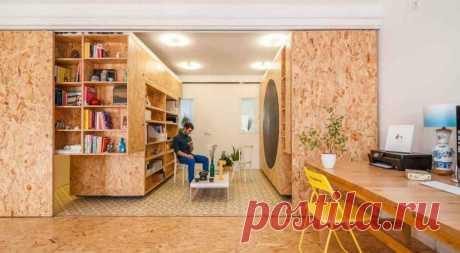 Чем отделать стены из ОСП (OSB) плиты внутри дома? Задали нам сегодня вопрос | Строительство домов AurumV.ru ⚡ | Яндекс Дзен