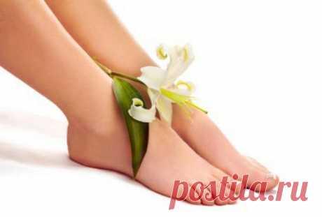 Вот и настала весна, время открытых туфлей уже впереди и важно, чтобы ваши стопы выглядели прекрасно. Для этого необходимо уделять им должное внимание. Ваши ножки нуждаются в постоянном увлажнении, и для этого понадобится совсем не сложная маска для ног.