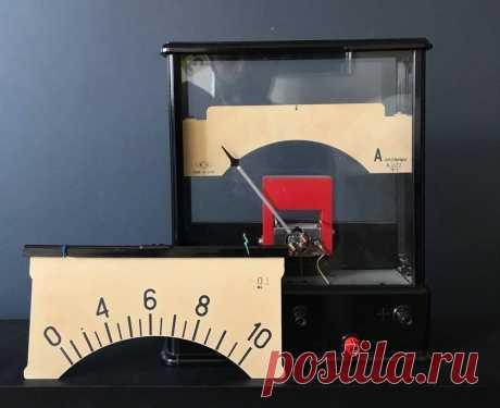 Что такое гальванометр и где его используют » Сайт для электриков - статьи, советы, примеры, схемы