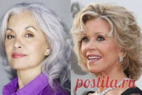 Стрижки для женщин 50-55 лет омолаживающие от Эвелины Хромченко, модные короткие, на средние, длинные волосы, не требующие укладки. Фото