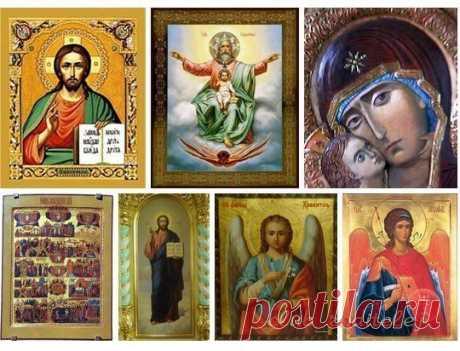 SEVEN MAIN CHRISTIAN PRAYERS