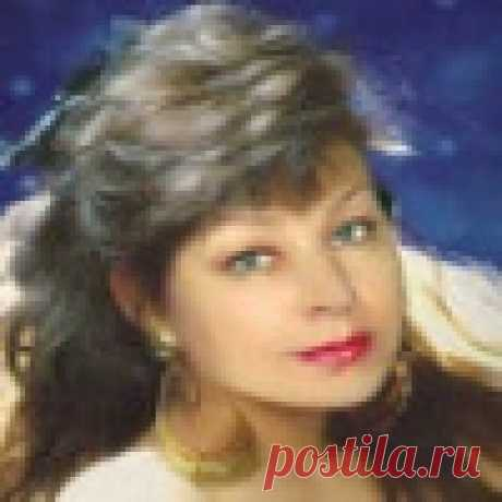 Ольга Радковская
