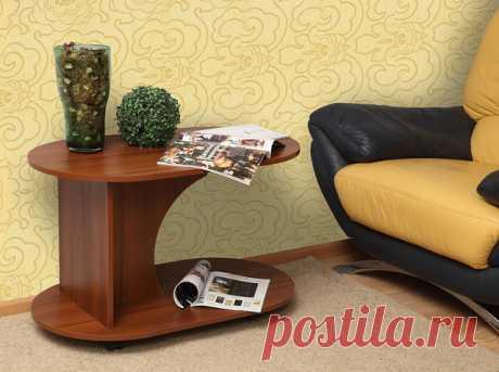 Изображение:Комоды, туалетные столы, стол-тумбы, журнальные столы купить в ... Найдено в Google. Источник: mebel-ekat.ru.