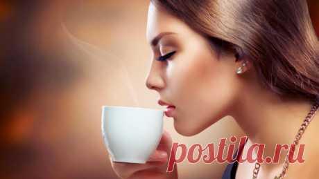 Секреты Хорошей Жизни: Притча о чашках кофе ☕