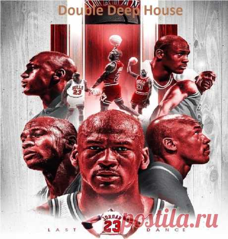 Double Deep House #music