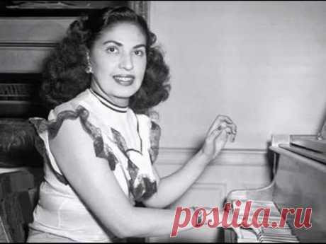 Consuelo Velazquez — Besame Mucho