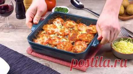 21 простой рецепт для вкусного ужина