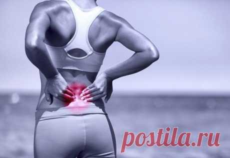 «Самая большая ошибка тех, у кого болит спина…» Опытный хирург дал супер-рецепт! - Lifter