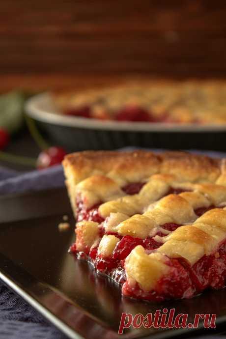 Вишневый пирог: birosss — ЖЖ