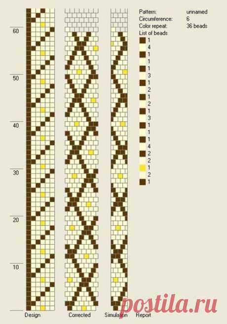 Схемы для вязанных жгутов( лариаты) | 501 фотография