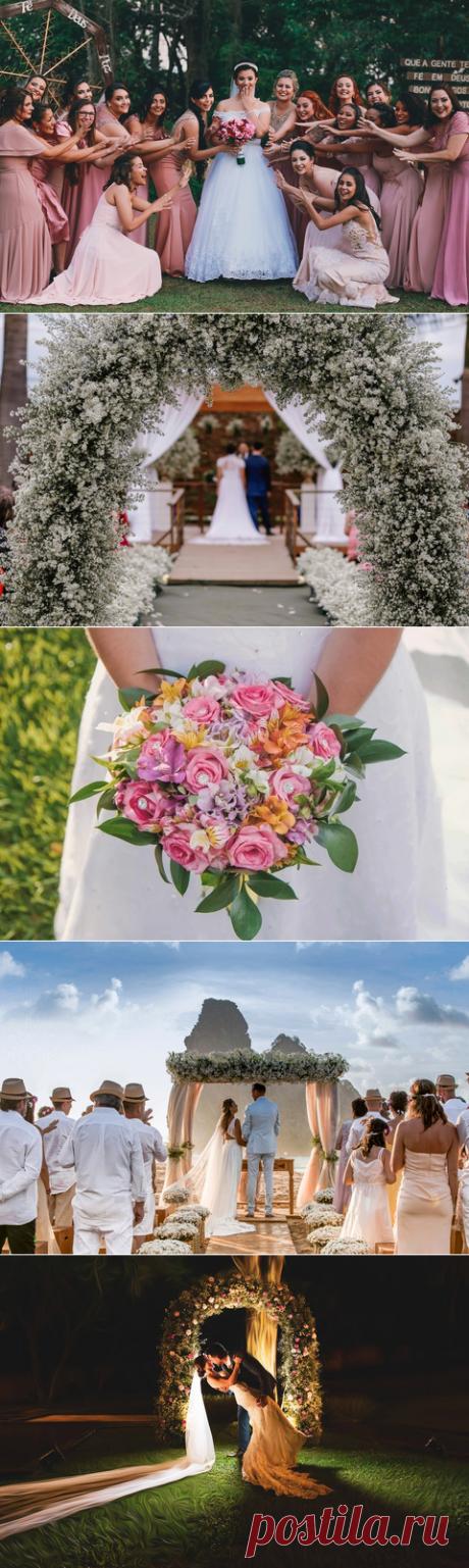 Denis Silveira Fotografia | Fotógrafo Especializado Casamentos