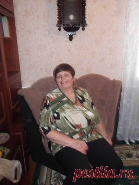 Наталья Рыпало