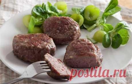 Бифштекс из свинины – в мультиварке, духовке или сковороде   Краше Всех