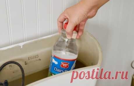 Как уменьшить расход воды в унитазе: инструкция
