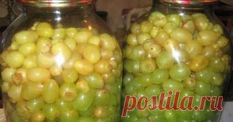 Про оливки і чути не хочу, після того, як спробувала маринований виноград! Розкіш круглий рік Про оливки і чути не хочу, після того, як спробувала маринований виноград! Розкіш круглий рік        Про це пише Мій Світ, за матеріалами Інтермаріум    Інгредієнти на 0,5 л банку:    200 гр. винограду5 горошин запашного перцю1 лавровий лист1 паличка кориці3 бутона гвоздики20 мл. оцту 9%1 стакан вод