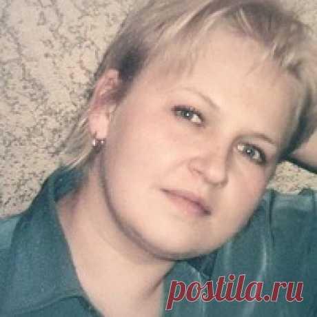 Таня Савельева
