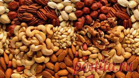 Орехи при похудении: сколько можно в день и какие лучше