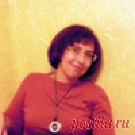 Лара Головченко