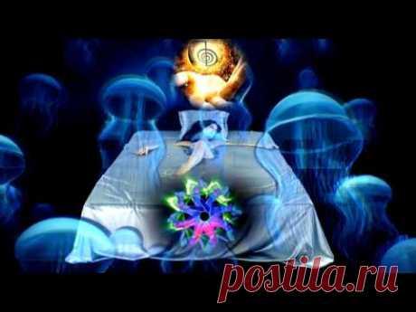 """Музыка Рейки. Медитация - YouTube  Медитация, в основу которой положена музыка композитора Камаль, живущего ныне в Австралии. Итак, музыка Камаль В 1982 принял Санньясу и взял себе имя Камаль. Написал огромное количество музыки. Смотрим мое  новое видео """"Музыка Рейки. Медитация"""" Рэ́йки (яп. 霊気), Рейки — вид нетрадиционной медицины, в котором используется техника так называемого «исцеления путем прикасания ладонями»   Хотите быть в курсе последних событий на моем канале в Ютуб?"""