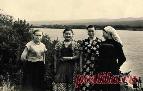 Отзывы о деревенской жизни в СССР, которые меня удивили   sevprostor   Яндекс Дзен