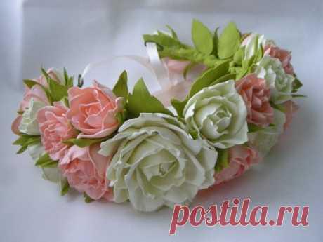 Цветы из фоамирана своими руками: как подготовить детали по шаблонам и собрать цветок. Мастер-классы по изготовлению и примеры декора