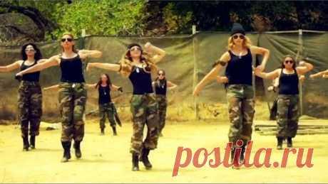 Веселые частушки (dance version)