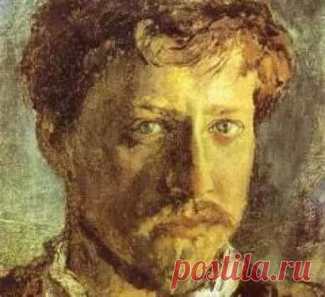 Сегодня 05 декабря в 1911 году умер(ла) Валентин Серов