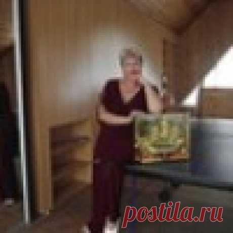 Татьяна Бутко