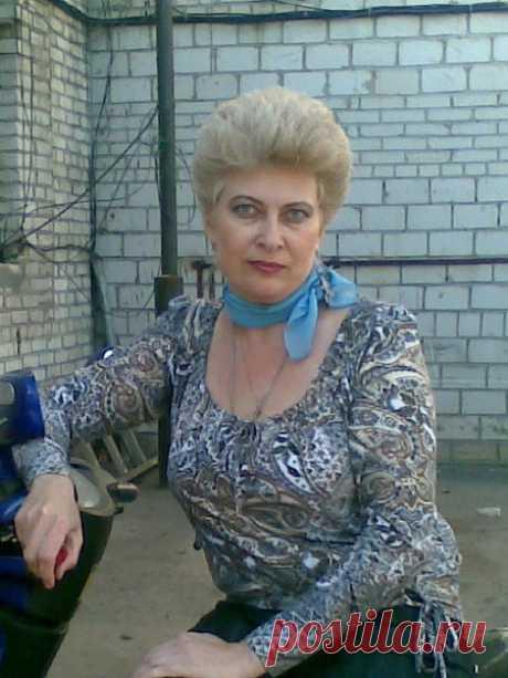 Светлана Юдина-Пестерева