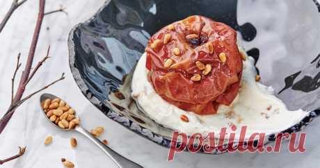 Необычные блюда из яблок — Субботний Рамблер