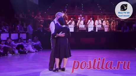 ШАЛУНЬЯ ОСЕНЬ - Красиво танцует не только молодёжь!