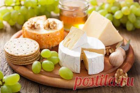 Как собрать  идеальную сырную тарелку   Краше Всех